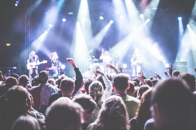 Ticketsysteem voor uw concert